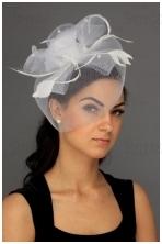 Mini retro skrybėlaitė