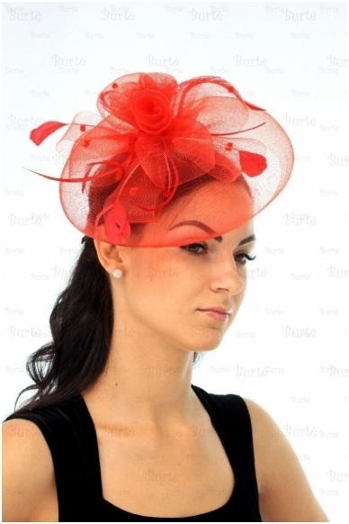 Mini retro skrybėlaitė 2