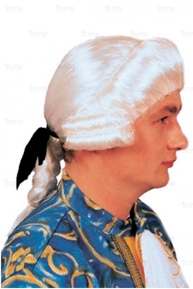 Mocarto perukas