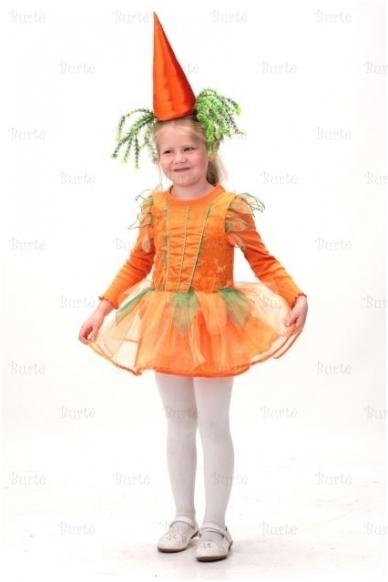Morkos kostiumas