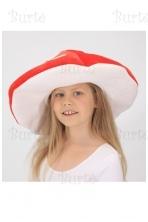 Musmirės kepurė