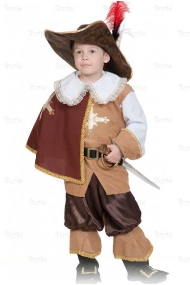 Muškietininko kostiumas