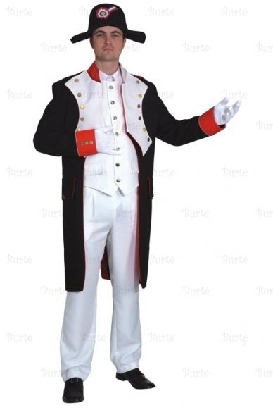 Napoleono kostiumas 2