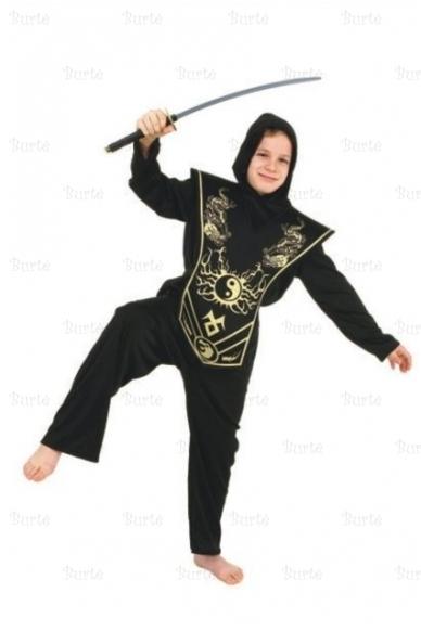 Nindzės kostiumas