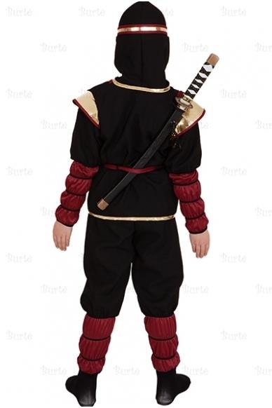 Nindzės kostiumas 2