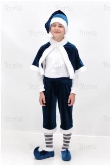 Nykštuko kostiumas