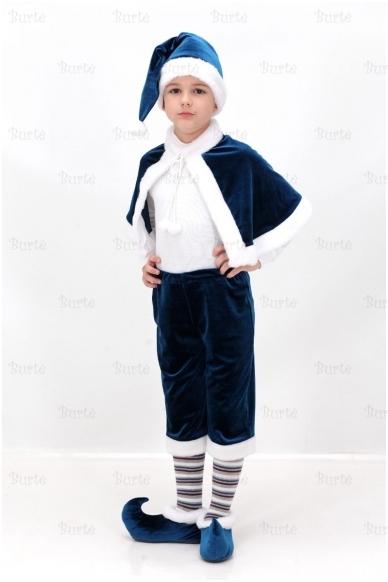 Nykštuko kostiumas 2