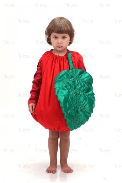 Obuolio kostiumas