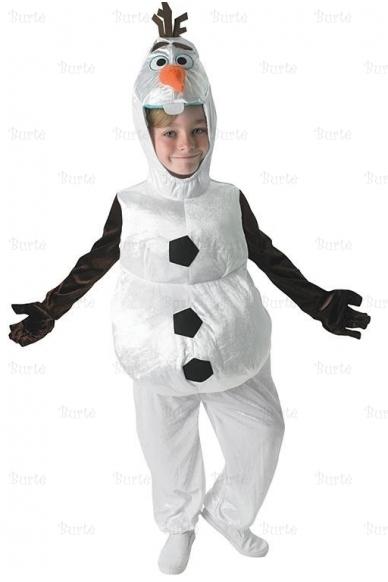 Olafo kostiumas