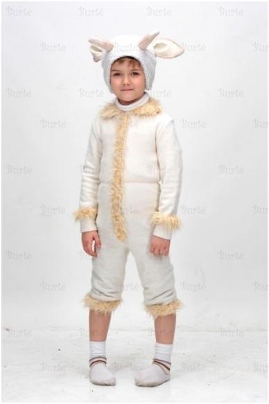 Ožiuko kostiumas