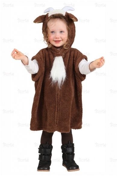 Ožiuko kostiumas 2