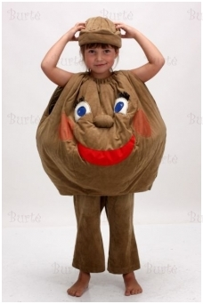 Pagranduko kostiumas