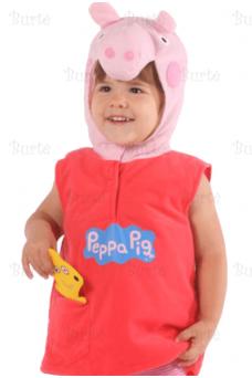 Peppa pig kostiumas