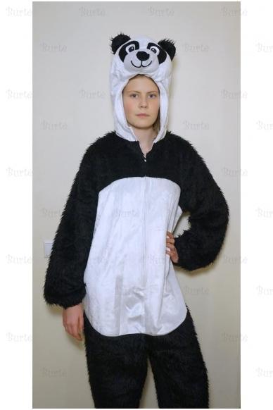 Pandos kostiumas
