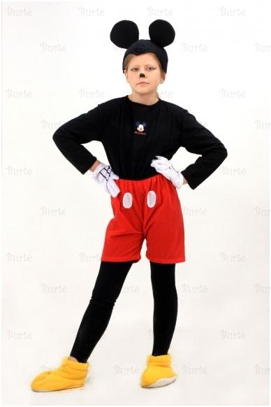Peliuko Mikio kostiumas