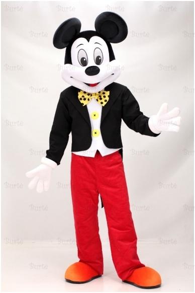 Peliuko kostiumas 2
