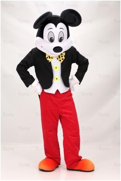 Peliuko kostiumas