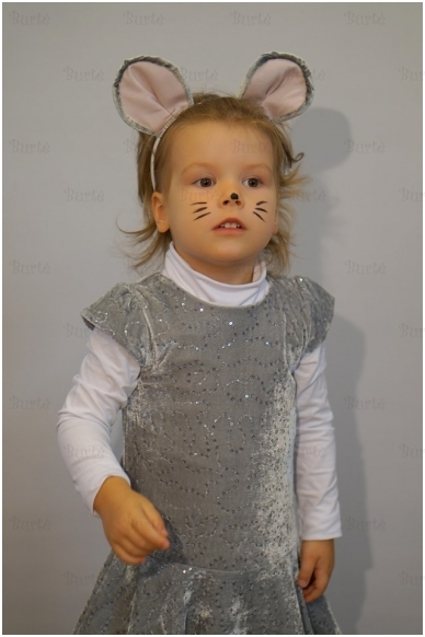 Pelytės kostiumas 3