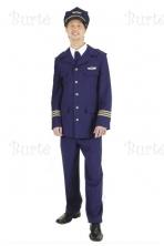 Piloto kostiumas
