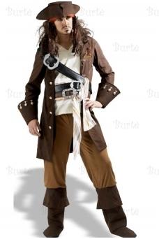 Karibų pirato kostiumas