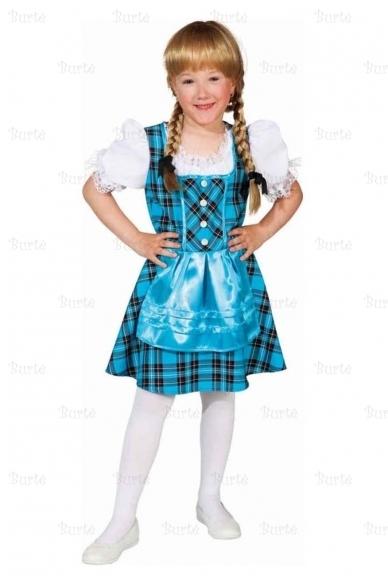 Vokietės kostiumas