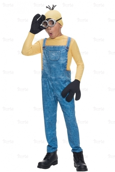 Pimpačkiuko kostiumas