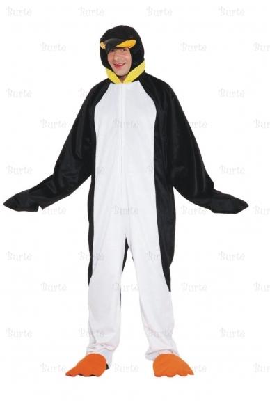 Pingvino kostiumas