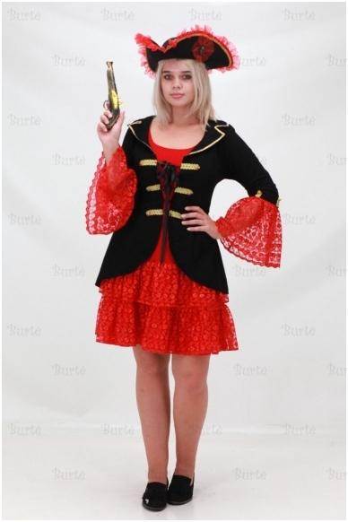 Piratės kostiumas