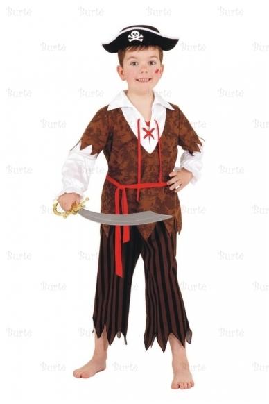 Pirato kostiumas