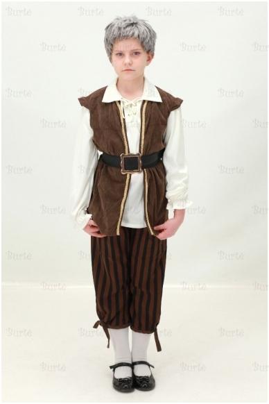 Senelio kostiumas