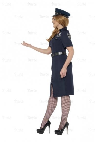 Policininkės kostiumas 2
