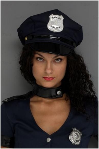 policininkų kepurė 2