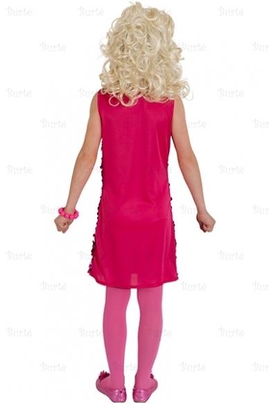 Pop žvaigždės suknelė 2
