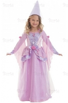 Princesės (fėjos) kostiumas
