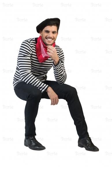 Prancūzo kostiumas