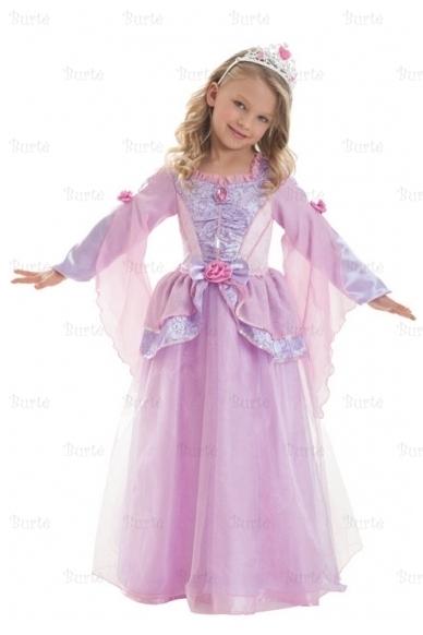Princesės (fėjos) kostiumas 2