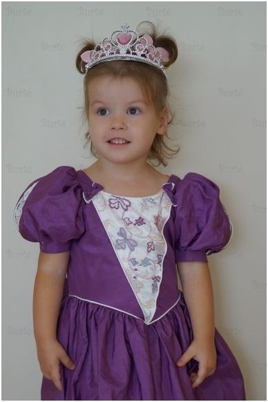 Princesės kostiumas  3