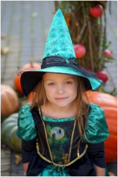 Raganaitės kostiumas 4
