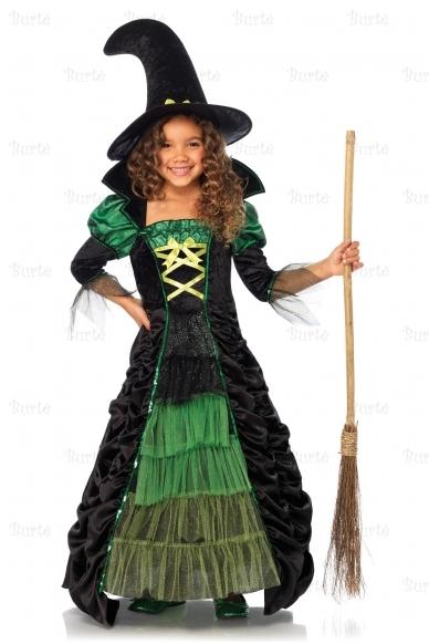 Raganaitės kostiumas