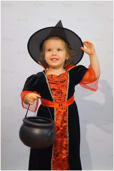 Raganaitės kostiumas 3