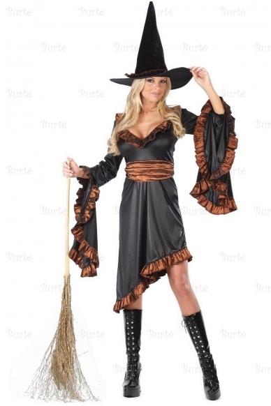 Raganos kostiumas
