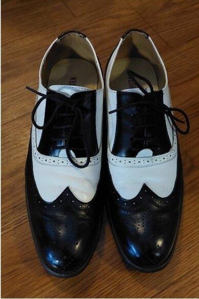 Retro batai