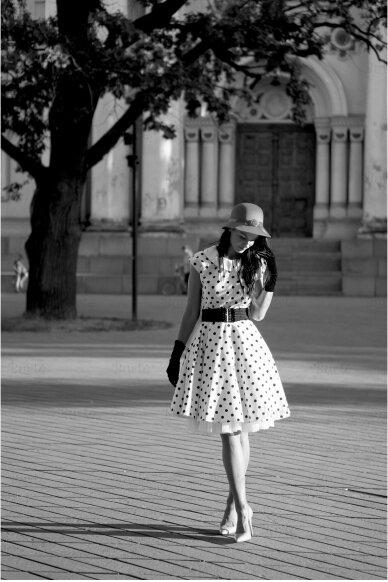 50-ųjų stiliaus fotosesija 2