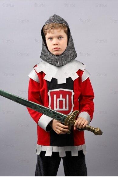 Riterio kostiumas