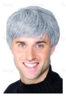 Žilas perukas