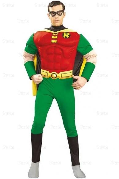 Robino kostiumas