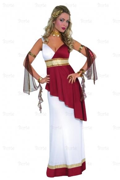Romėnės kostiumas