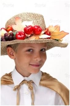 Rudenėlio skrybėlė