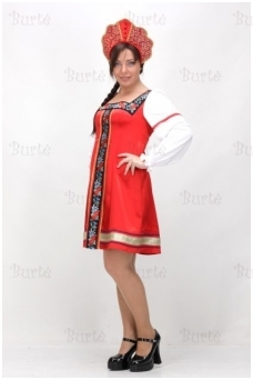 Rusės kostiumas