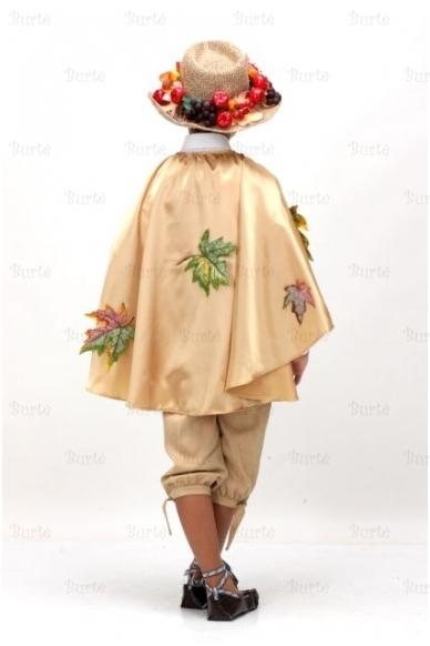 Rudenėlio kostiumas 2